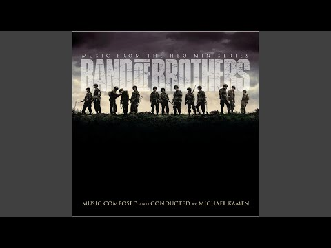 Main Titles from the HBO Miniseries Band of Brothers (Instrumental)
