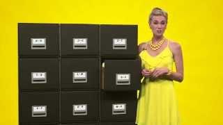 Bankers Box Staxonsteel Storage Drawers
