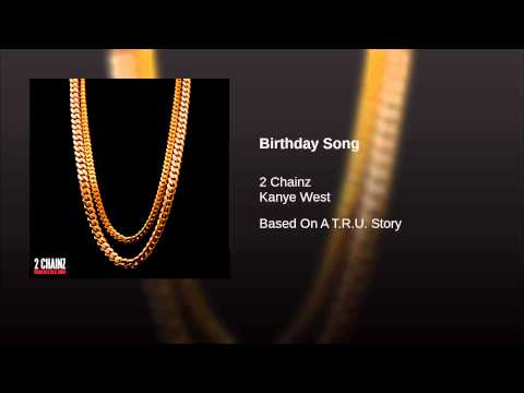Birthday Song (Edited)