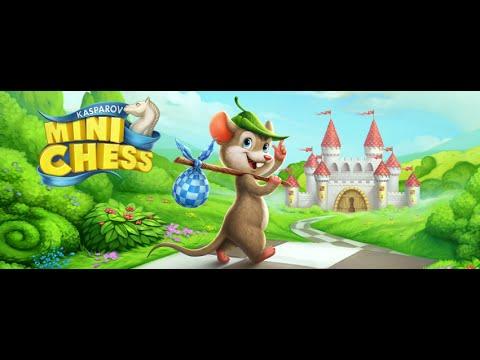MiniChess by Kasparov Official Trailer