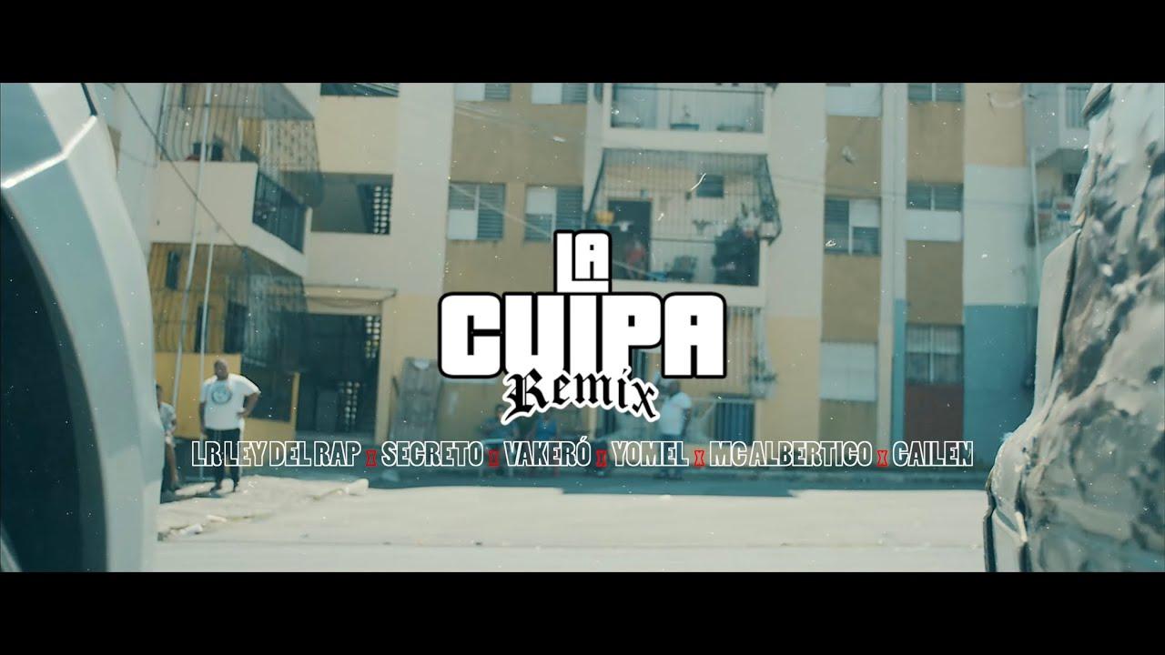 La Culpa Remix 🥦 - LR Ley Del Rap ❌ Secreto ❌ Yomel ❌ Vakero ❌ Haraca Kiko ❌ Mc Albertico ❌ Gailen