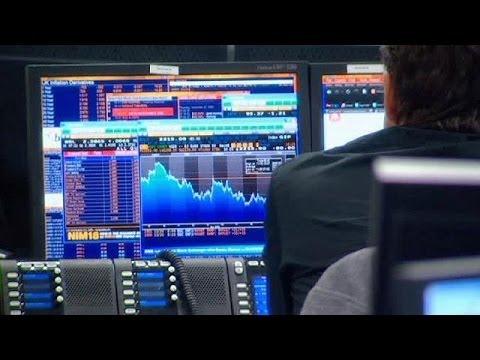 Fermeture des marchés européens : 23.12.2013 - markets