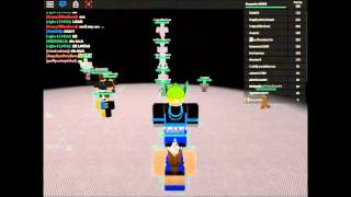 Collision Video: Roblox Darkness with #1ProGamer (pu