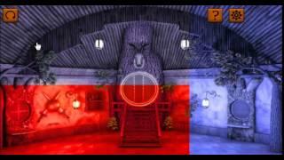 Escape the Grand Oak  Level 19