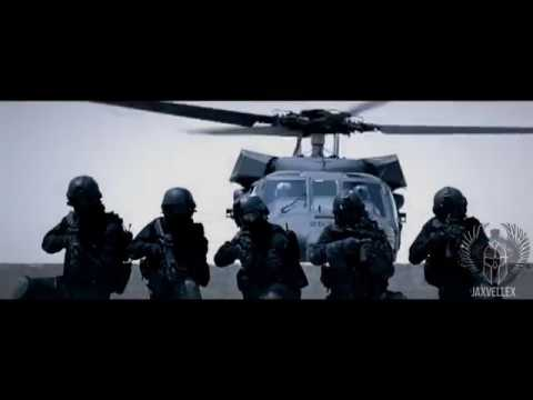 UAE Special Forces -