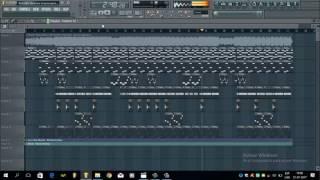 FLP Quieres Enamorarme - Noriel Ft. Bryant Myers, Juhn El All Star, Baby Rasta (Remake/Instrumental)