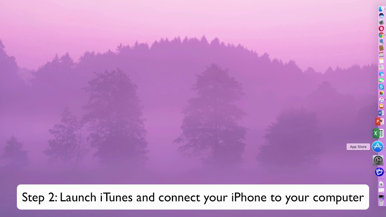 Without Itunes