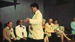 The Nutty Professor (1963) trailer