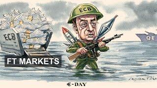 Draghi reloads bazooka | FT Markets