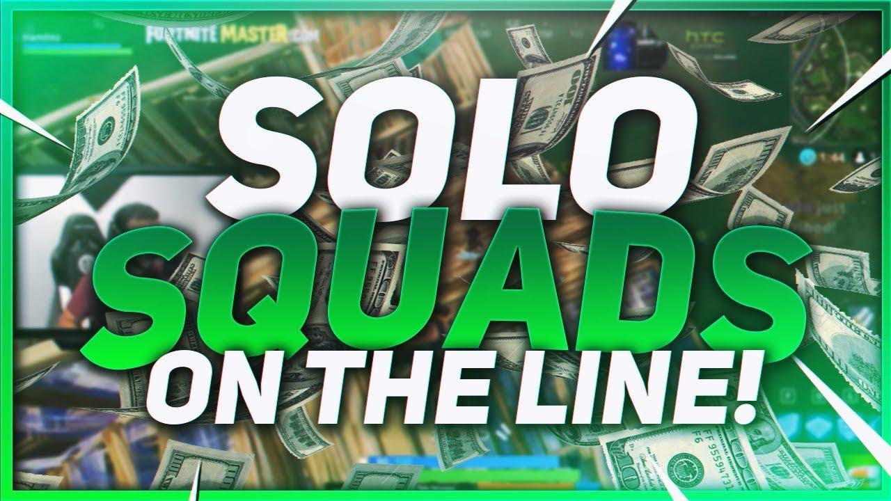 Tsm Hamlinz 40 Donation If I Win This Game Solo Vs Squads Fortnite Br Full Game