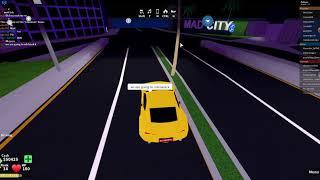 Roblox #1 Mad City Update