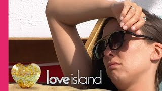 Tom & Sophie Split Up | Love Island 2016