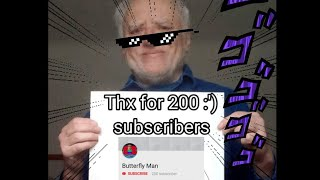 Special 200 Subscribers!, Block Strike Exe, party