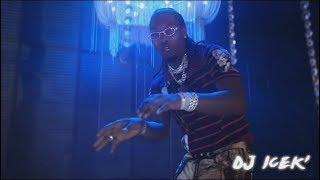 Offset ft. Tyga, 2 Chainz & B.o.B - Going Crazy (Music Video) (NEW 2019)
