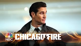 Chicago Fire - Casey and Chief Pridgen Clash (Episode Highlight)