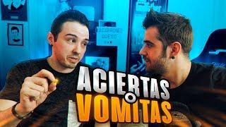 ACIERTAS O VOMITAS CON 8CHO