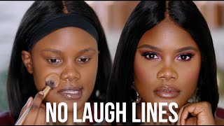 HOW TO: Prevent Laugh/Smile Lines Around The Mouth Area | Ale Jay