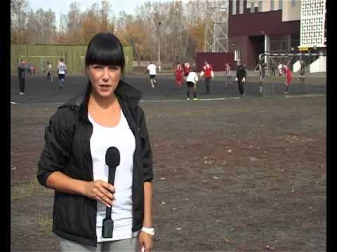 Летний футбольный сезон-2012 подошел к концу 01-10-2012