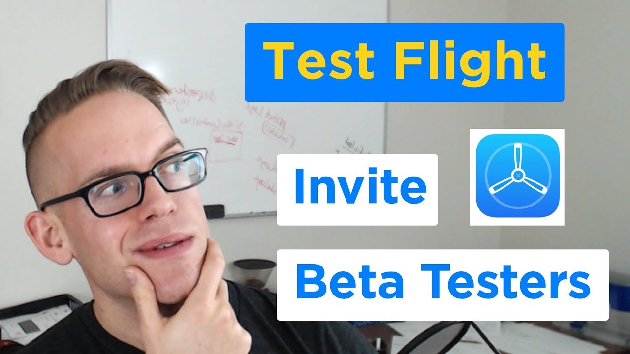 Testflight How To Invite Iphone App Beta Testers With Itunes Connect And Xcode 9 2