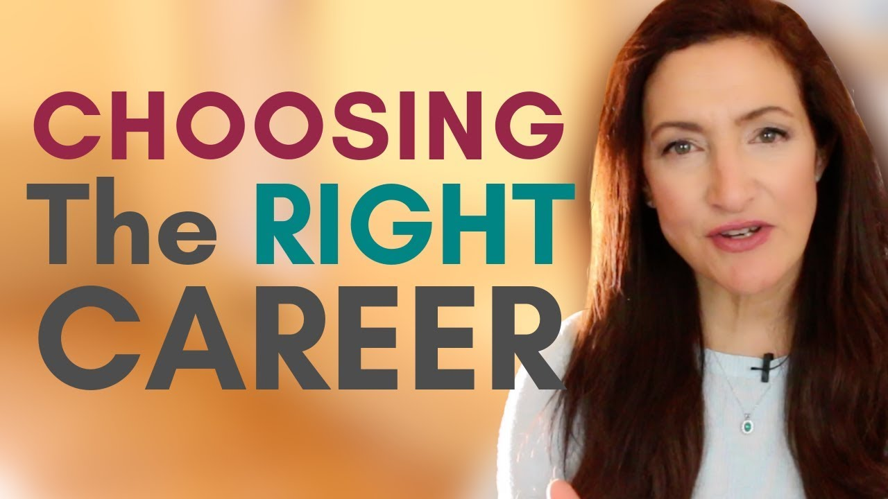 4 Tips For Choosing The Right Career