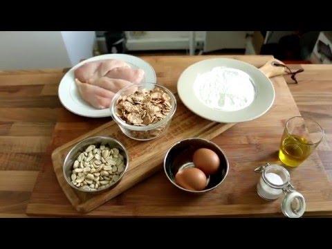 poulet-croustillant