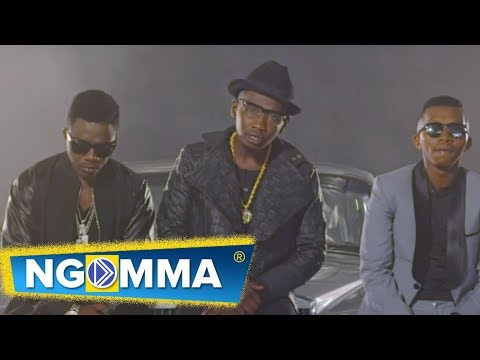 Qboy ft Rayvanny & Shetta - MUGACHERERE (Official Video)