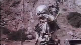 Metalstorm The Destruction of Jared-Syn (1983) Trailer