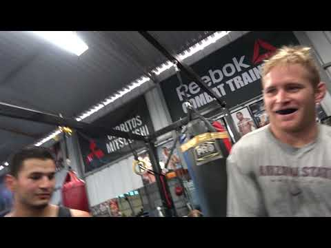 Pro Boxer & MMA Fighter Agree Which Is Better For Street Fight Boxing Or MMA