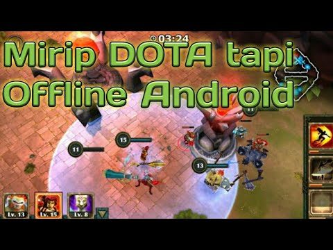 Top 10 Offline Open World Games for Android [2018] - YouTube