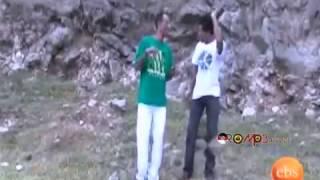 wendwosen mekonnen beshenena new oromo music 2013