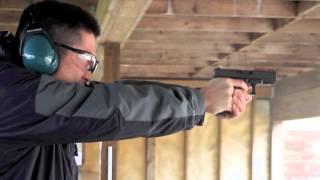 9mm vs .40 recoil