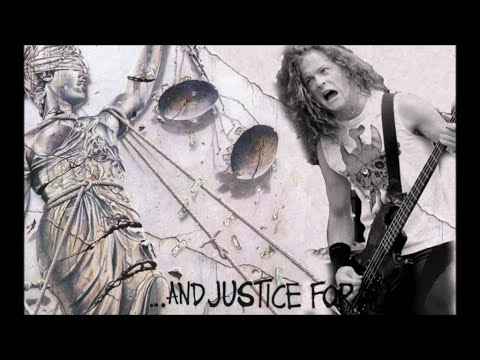 Metallica - ...And Justice For All (30th Anniversary Box Remaster 2018) Dynamic Range Justice Mp3