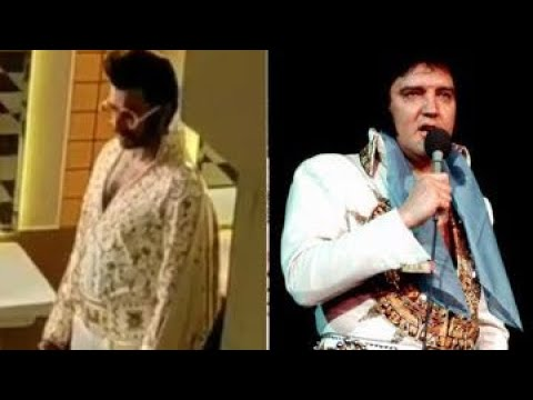 When Ranveer Singh Channeled His Inner Elvis Presley | SpotboyE Mp3