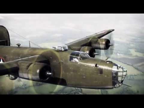 War Thunder : Camera Work