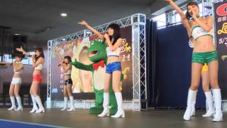 ボートレース尼崎 Amagami Sixの「夢を奏えて」 尼崎6人の女神。
