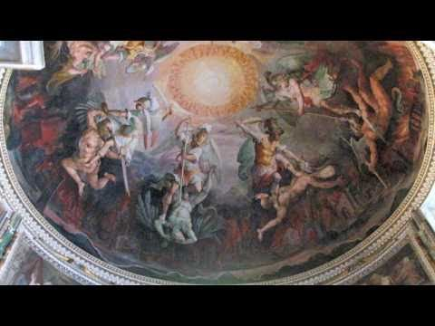 Un Recorrido Por El Vaticano Youtube