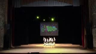 школа танца VG - Люди в черном