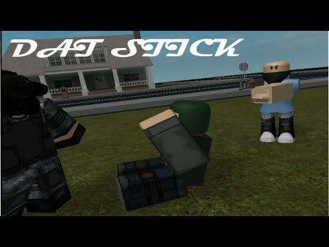 Rich Chigga - Dat $tick (ROBLOX MUSIC VIDEO)