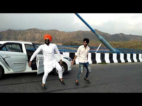 Bhangra kalli kite mil song by kulwinder dhillion