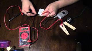 how to wake a dormant lithium battery cell works on both cell phones 18650s similar