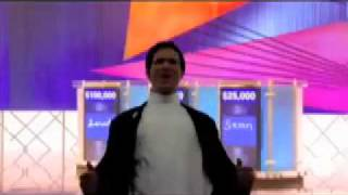 Celebrity Jeopardy - Sleep & Dreams Edition