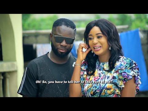 Download AROGIDIGBA -2020 Yoruba Movie