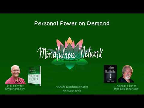 Personal Power on Demand