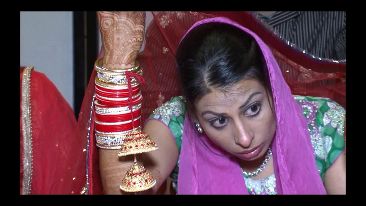 Punjabi Wedding Songs