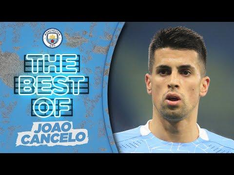 BEST OF JOAO CANCELO 2020/21 | Goals, assists, skills & top defending!
