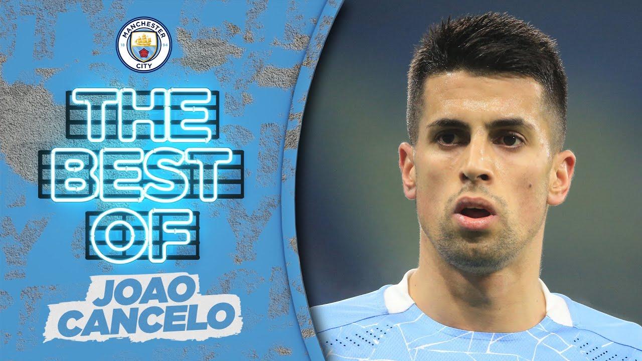 BEST OF JOAO CANCELO 2020/21   Goals, assists, skills & top defending!