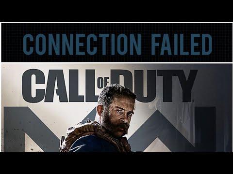 Call Of Duty Modern Warfare Servers  No Go PC Blizzard  Battle Net Going Dark  Servers | HDR Video