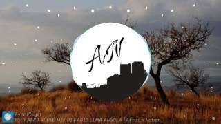 2017 AFRO HOUSE MIX DJ FABIO LIMA ANGOLA  African Nation