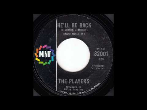 The Players - He'll Be Back