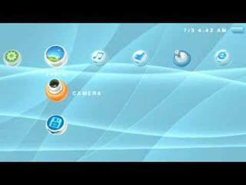Rounder Xmb Icons